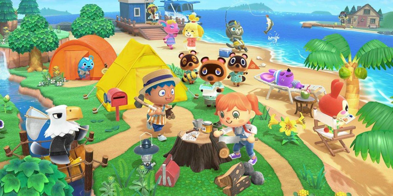 Hur gör djur? Nytt Nintendo Direct imorgon handlar om Animal Crossing