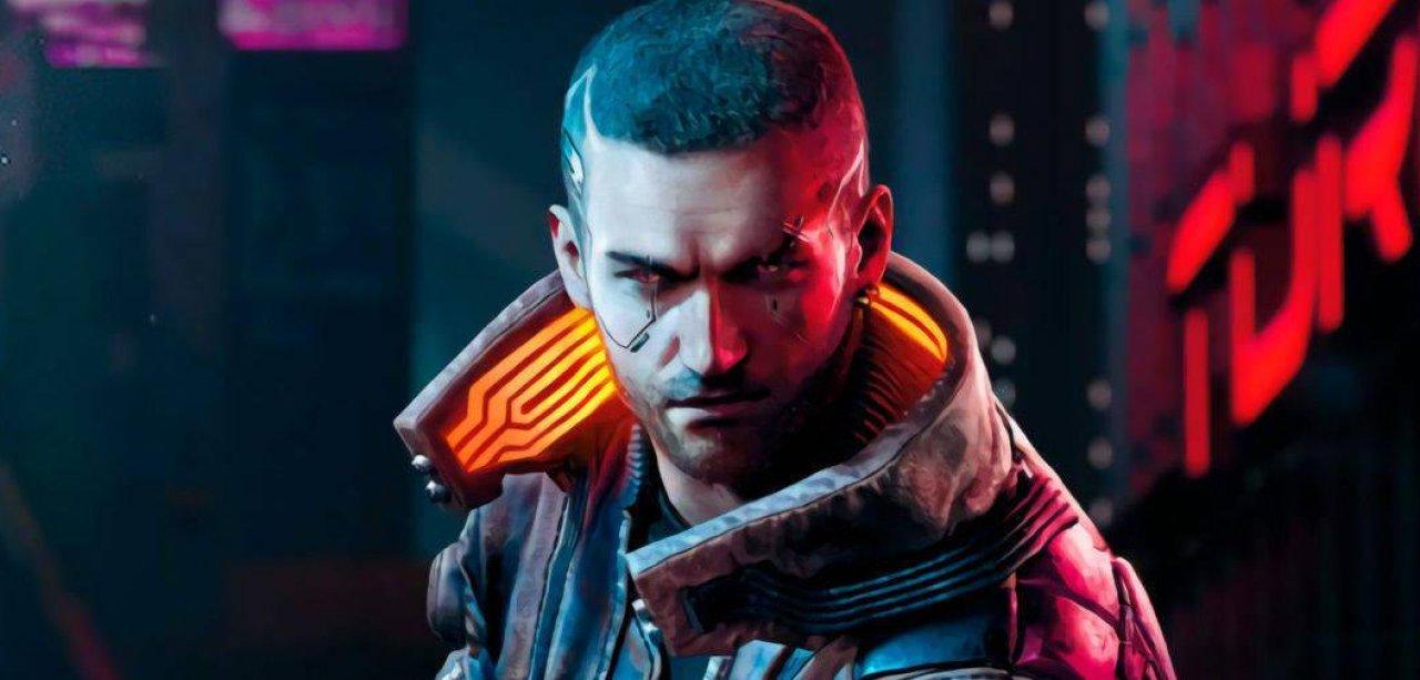 Cyberpunk 2077 till Geforce Now - på releasedagen