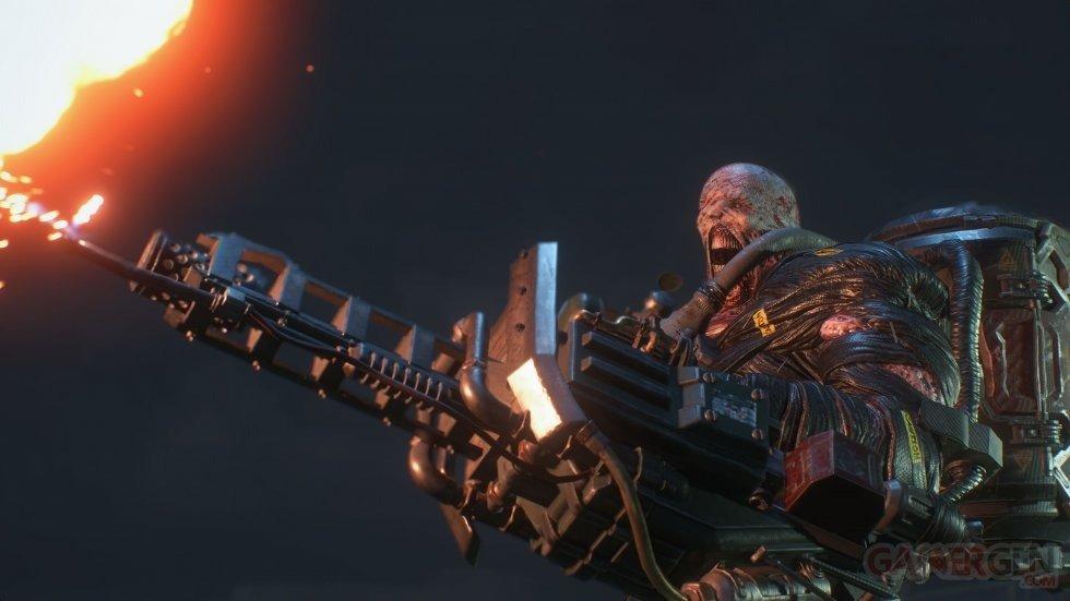 Massor av läckta bilder från Resident Evil 3-remaken