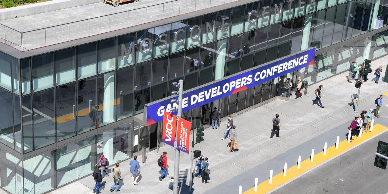 Game Developers Conference skjuts upp pga corona