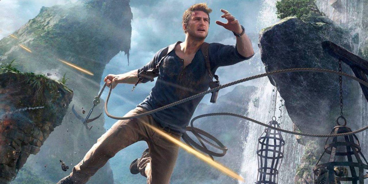 Uncharted-filmen får sin sjunde regissör, och Antonio Banderas får roll