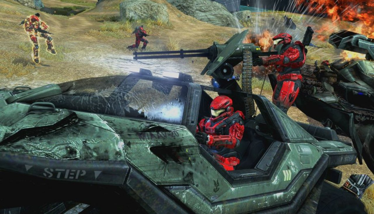 Halo: Combat Evolved nu släppt på pc - även Steam!