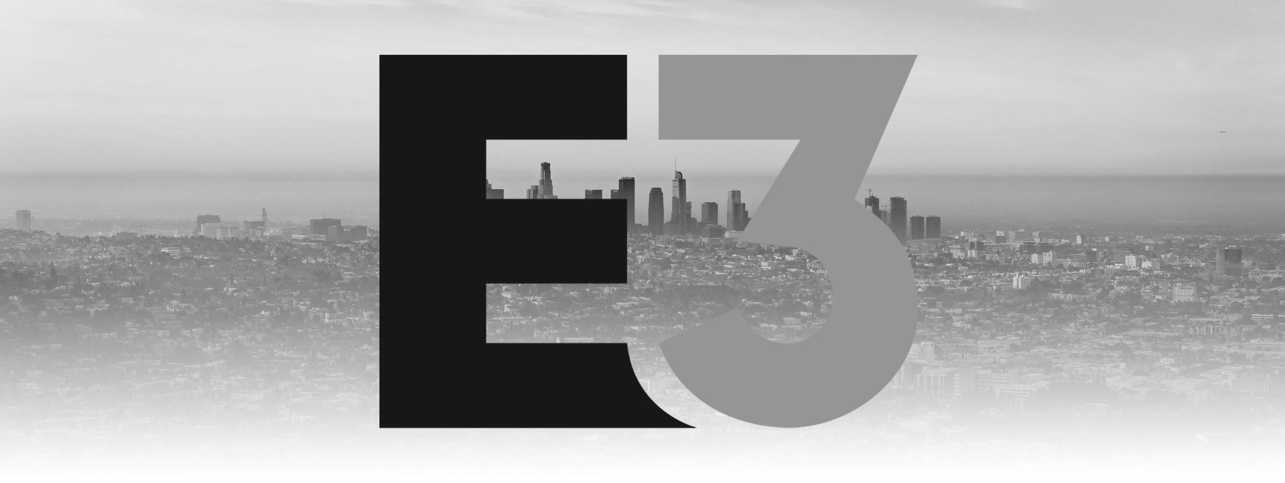 Officiellt: E3 ställs in på grund av coronaviruset