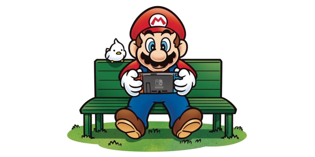 Super Mario fyller 35 år – Galaxy, 64 och Sunshine till Switch?