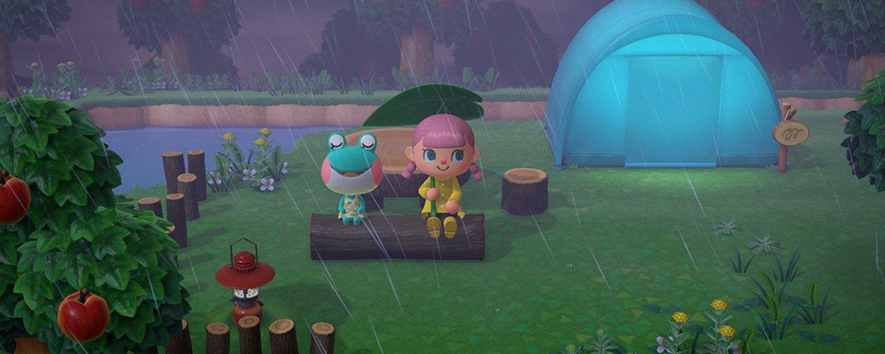 Recension – Animal Crossing: New Horizons