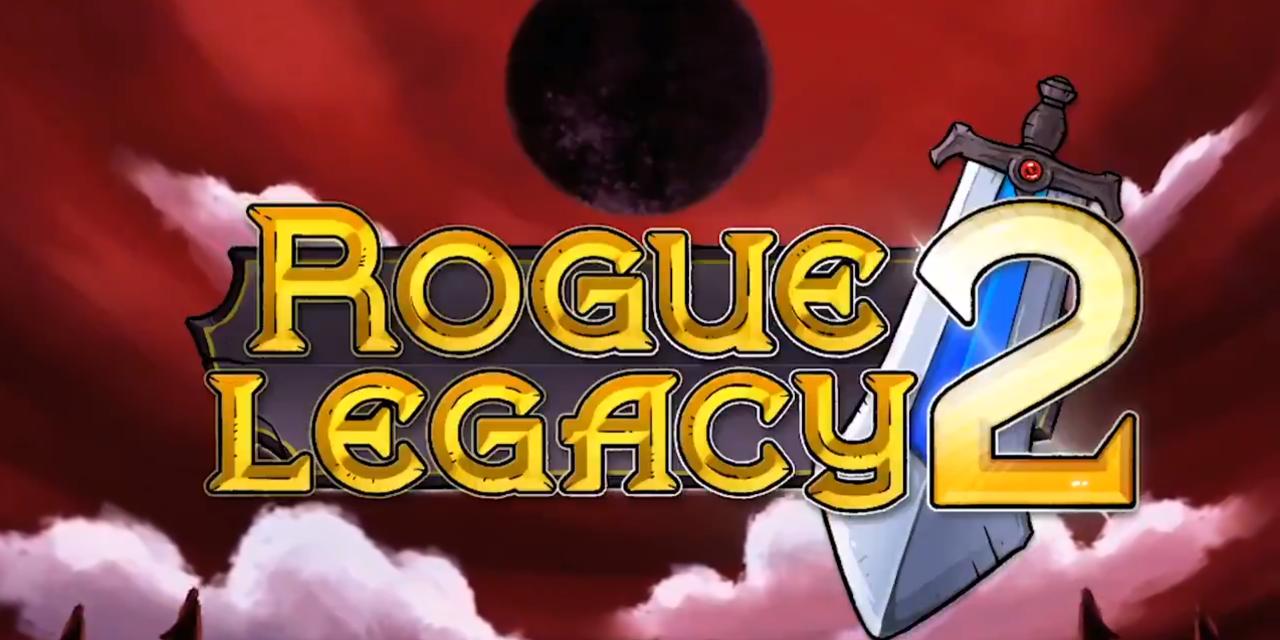 Släktkalaset fortsätter i Rogue Legacy 2