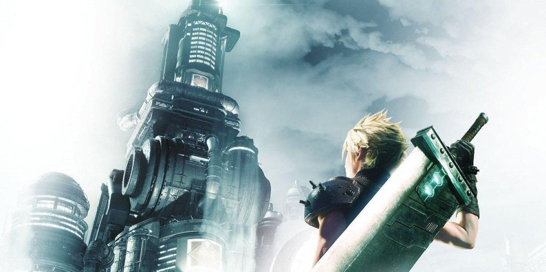 Final Fantasy VII Remake behövde bara 3 dagar för att säljas och skeppas i 3,5 miljoner ex