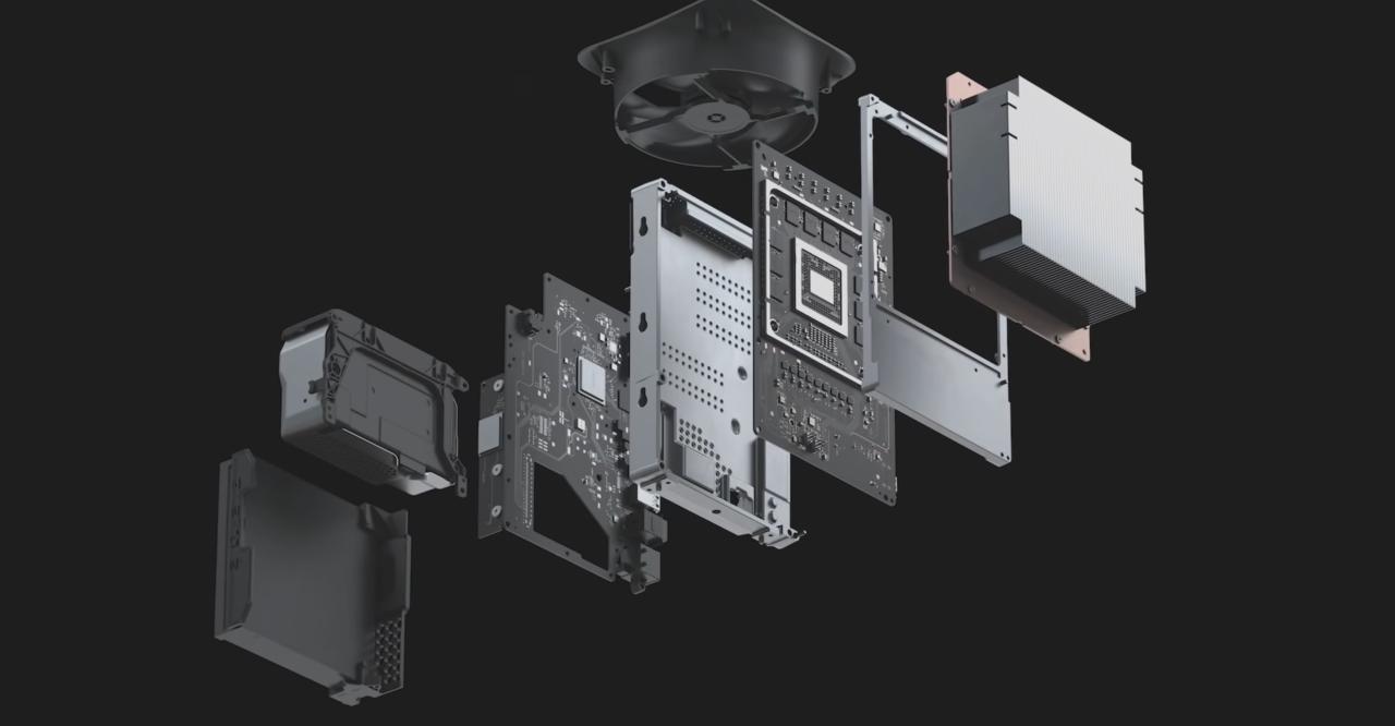 Spelutvecklare om Xbox Series X: Snabbt minne kommer förändra hur vi gör spel