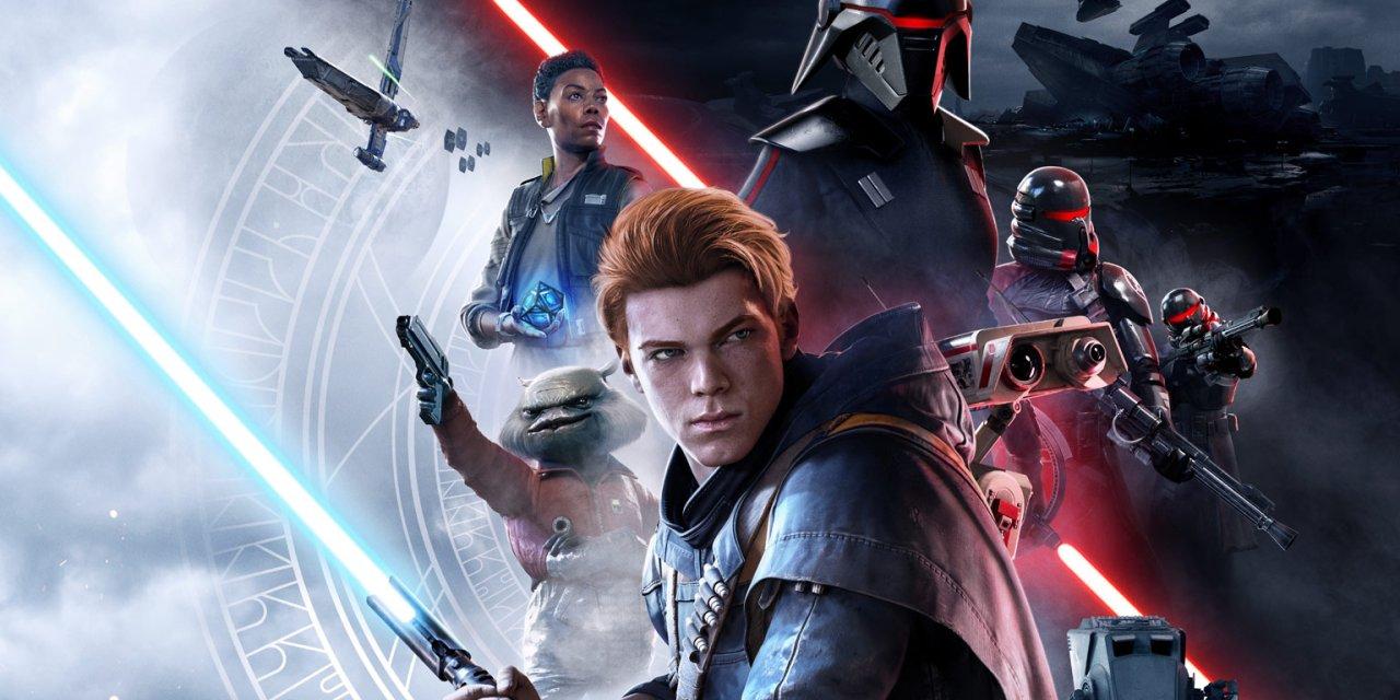 Stadia växer – PUBG släppt, Star Wars Jedi, Fifa mm på gång
