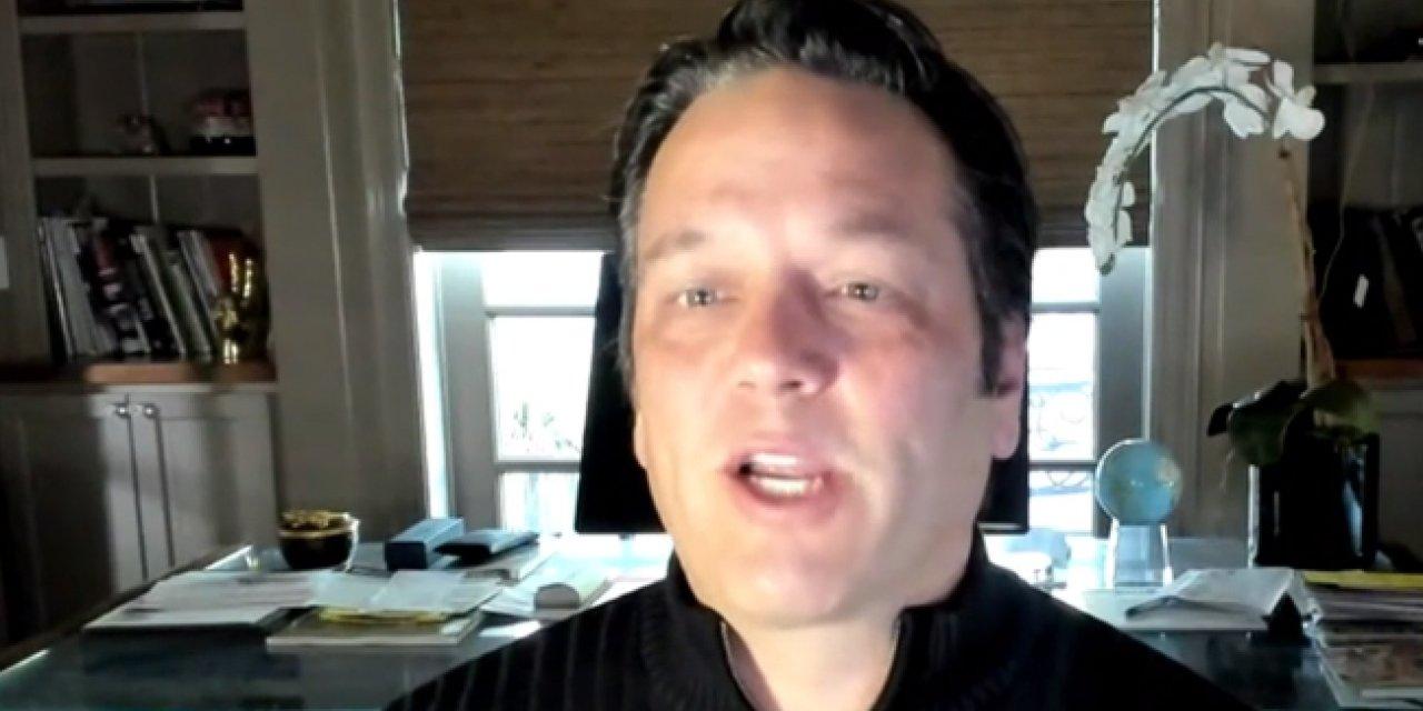 Spencer: Xbox Series X i tid, men spelen en orosfaktor