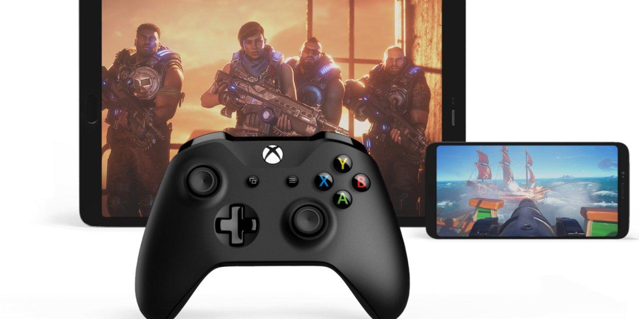 Streama Xbox-spel till Android – Xcloud-preview släppt i Sverige