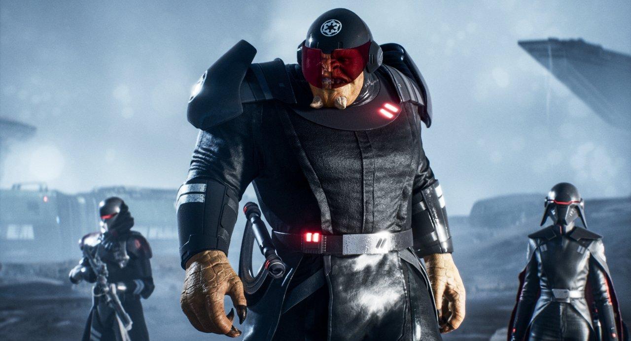 EA bekräftar att Star Wars Jedi: Fallen Order bara var starten för varumärket