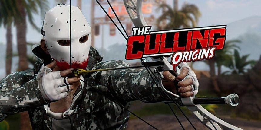 The Culling: Origins återvänder med helt obegriplig affärsmodell