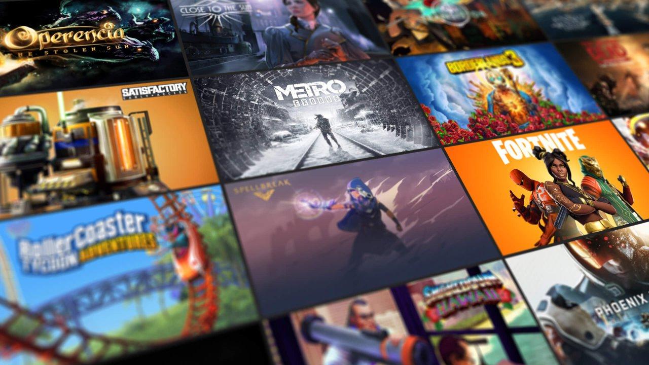 Epic Games ger tillbaka pengar om priset sänks efter köp Generöst!