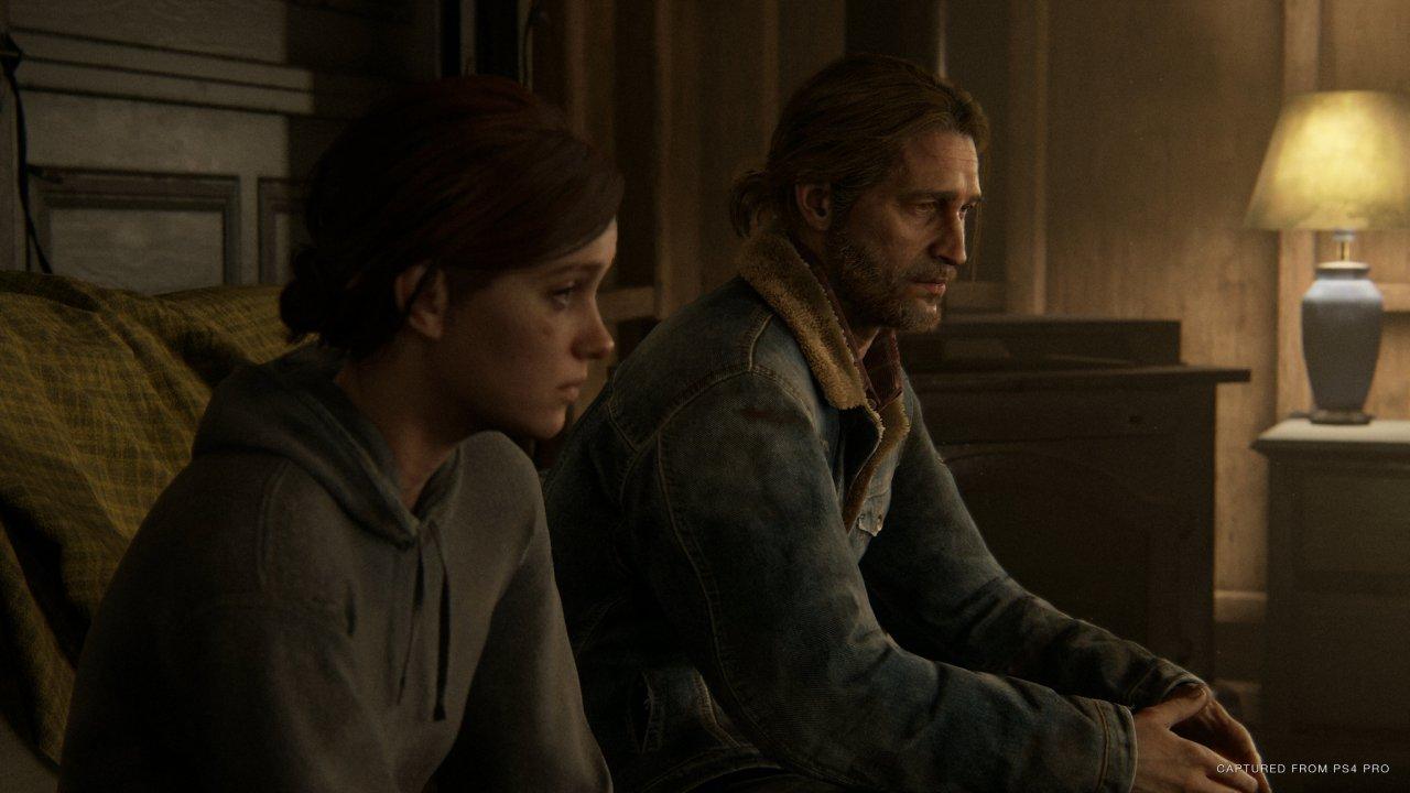 Du kommer sannolikt inte uppleva hela The Last of Us 2-storyn under en genomspelning