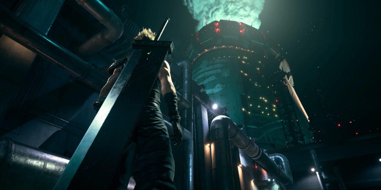 """Square Enix tänker """"just nu"""" inte kommentera Final Fantasy VII Remake-möjligheter på andra plattformar"""