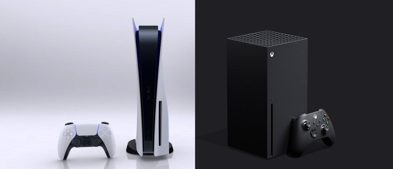 Vilken är snyggast – Playstation 5 eller Xbox Series X?