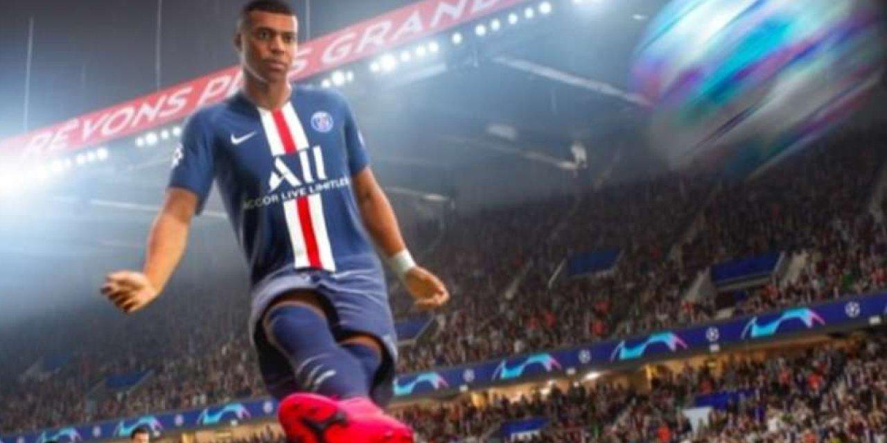 FIFA 21 till PC portas från old gen-konsolerna
