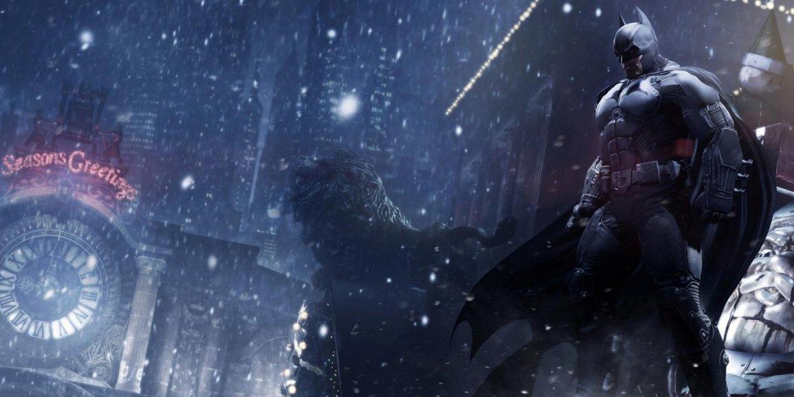Rykte: Microsoft sugna på WB Games