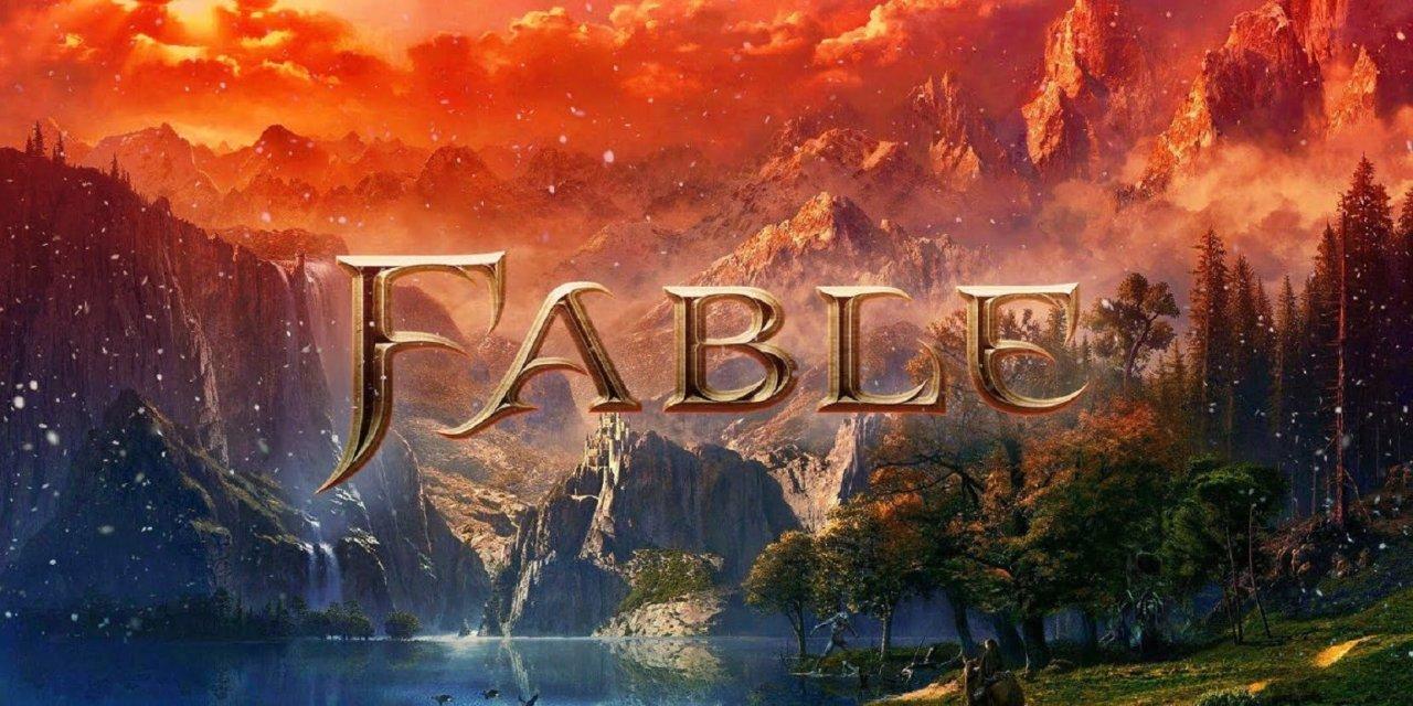"""Rykte: vi får se Fable """"4"""" på torsdag, men inget skarpt gameplay"""
