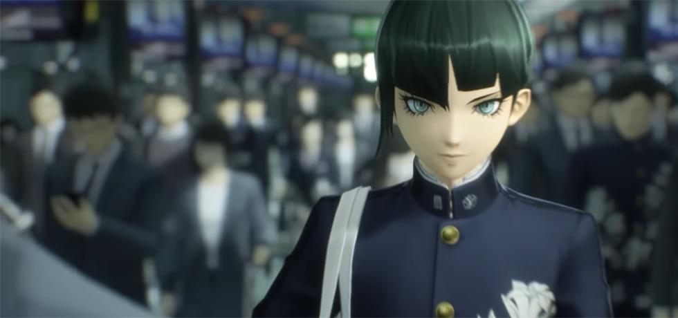 Shin Megami Tensei V släpps 2021 exklusivt till Switch