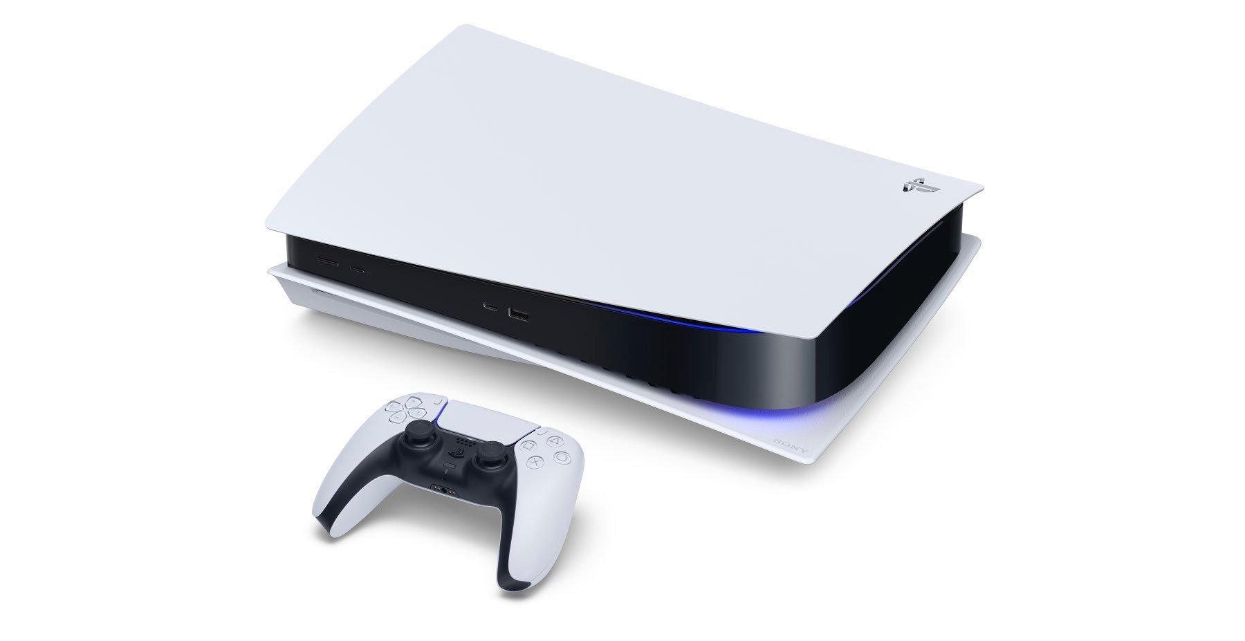 Uppgifter: Playstation 5-event i augusti