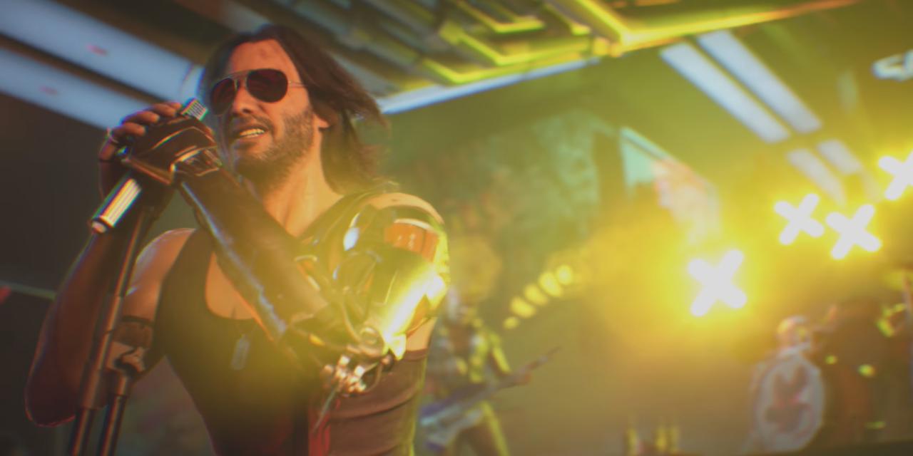 CD Projekt nästan-dementerar rykten om ny Cyberpunk 2077-försening