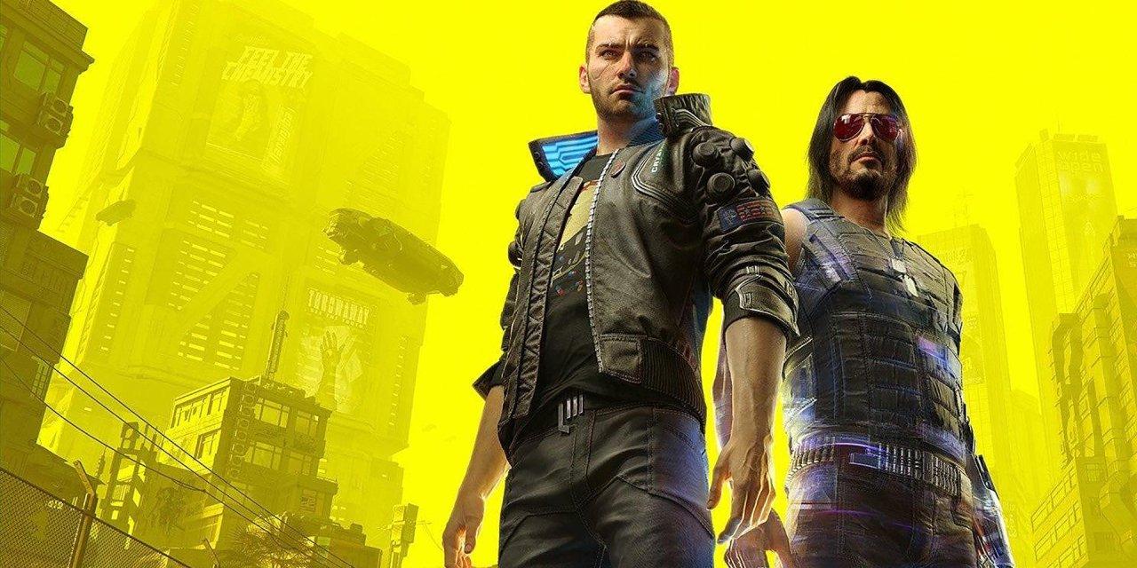Cyberpunk 2077 kräver 70 GB till PS4 – kommer på två skivor till PS4, XB1