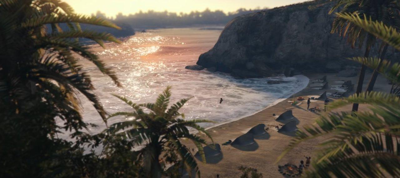 GTA Online får ny ö, ny heist och massor av annat i december
