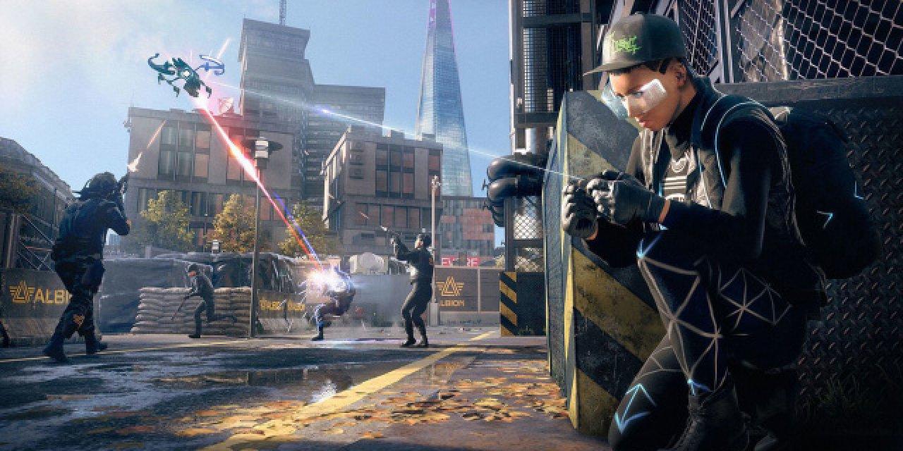 Multiplayern i Watch Dogs: Legion skjuts upp till 2021, Ubisoft prioriterar patchar