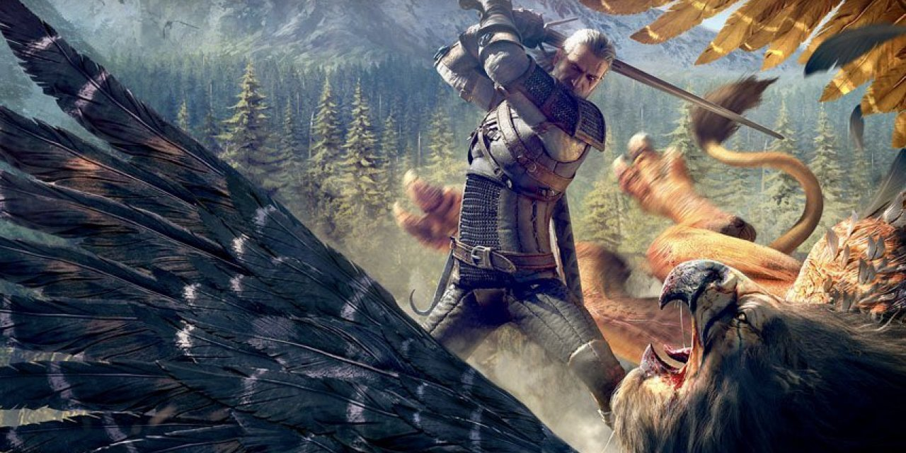 Nextgen-uppgraderingen av The Witcher 3 kommer inte innan sommaren