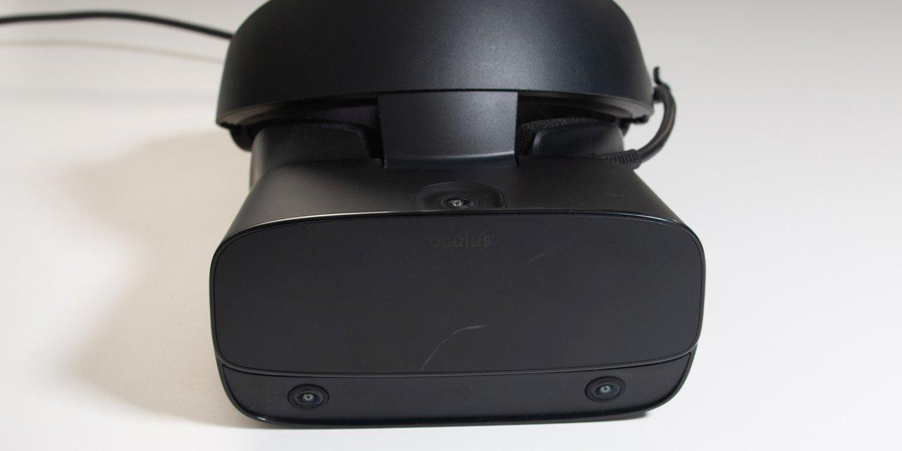 Oculus Rift S har nått vägs ände - Facebook skiftar fokus till Quest