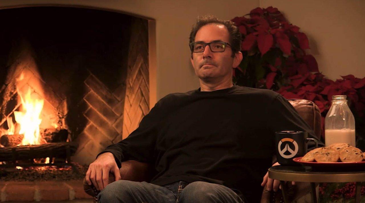 """Jeff """"Overwatch"""" Kaplan lämnar Blizzard efter 19 år"""