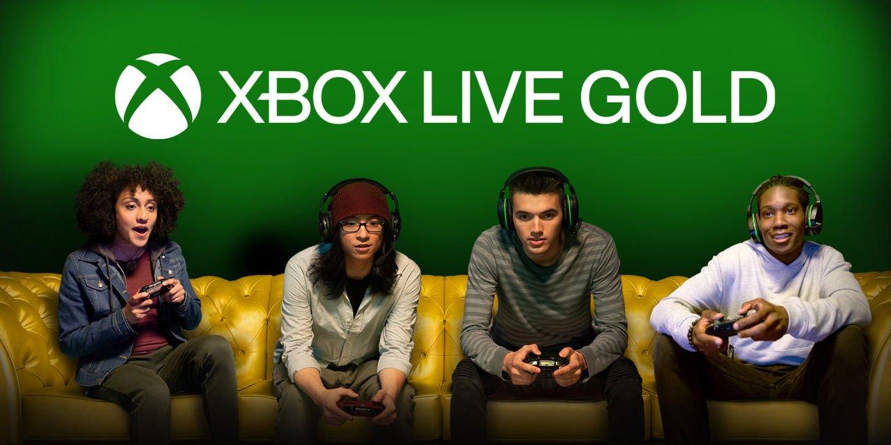 Klart! Nu behövs inte längre Xbox Live Gold för free-to-play-spel på Xbox