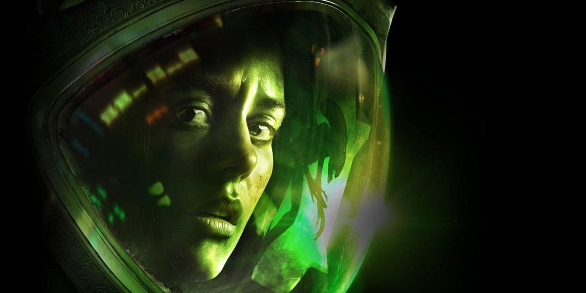 Årets spel 2014 – Alien Isolation – gratis nu på Epic store