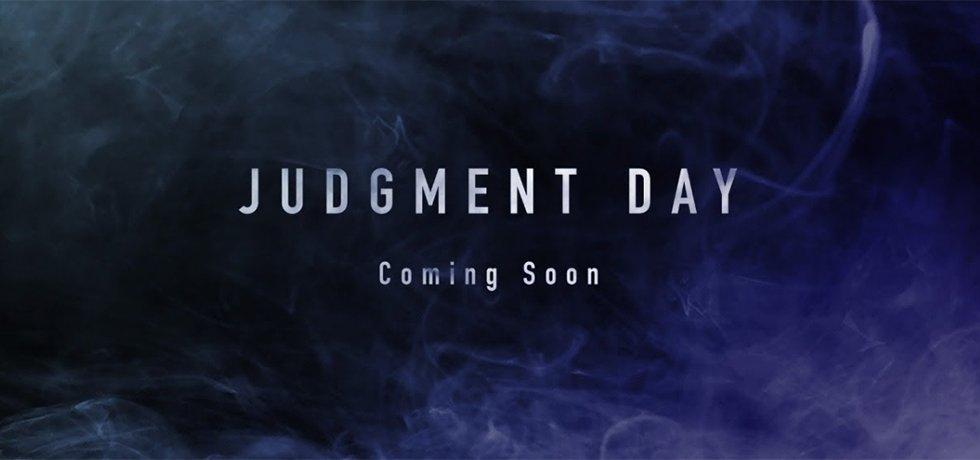 """Judgment 2? Sega räknar ner till """"Judgment Day"""" den 7 maj"""