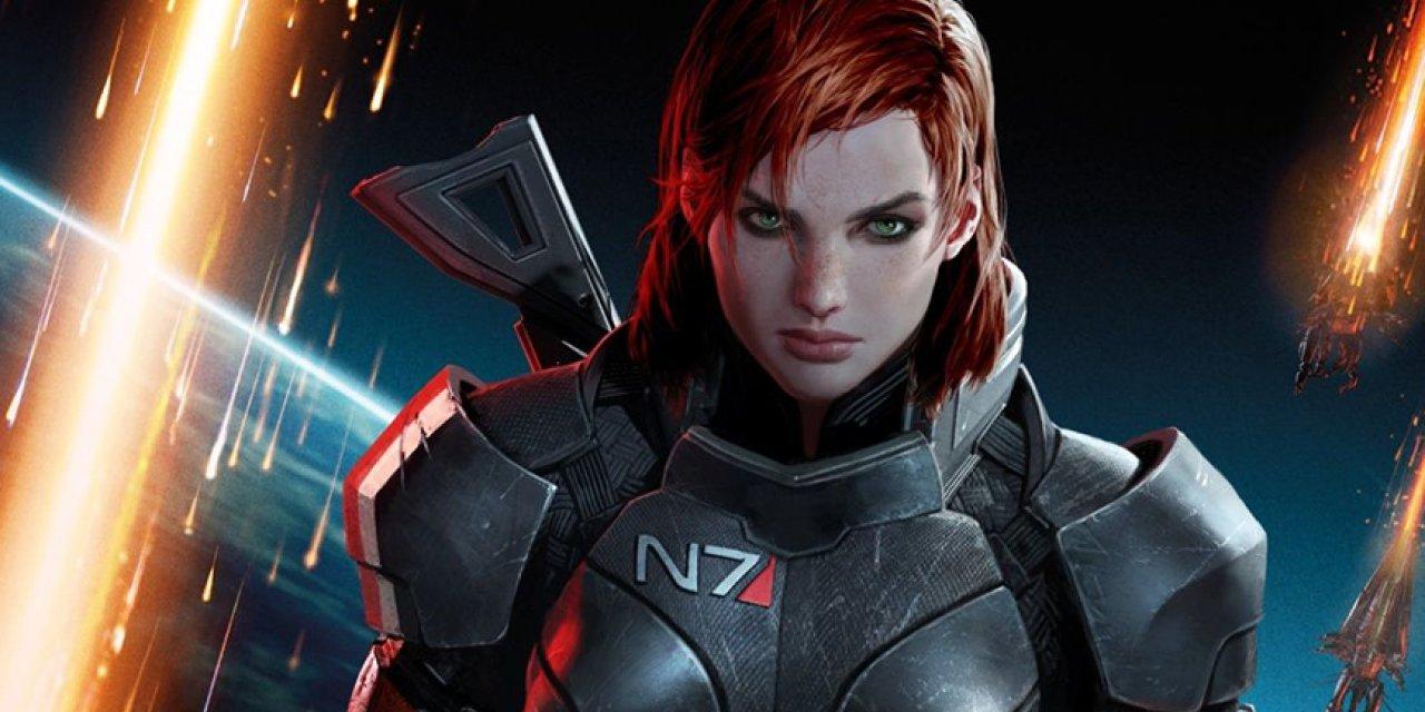 Tabell avslöjar förväntad upplösning och framerate i Mass Effect-remastern