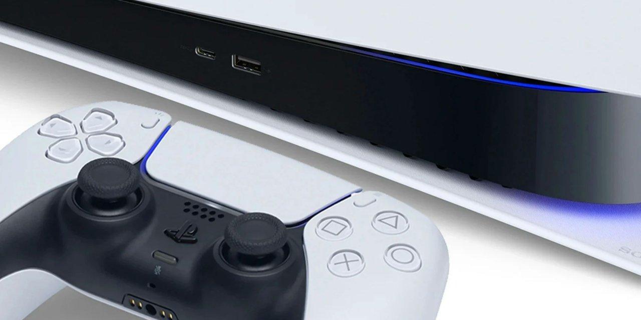 Sony räknar med att göra 800 000 Playstation 5-konsoler per månad året ut