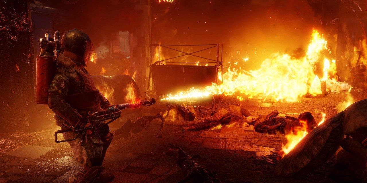 Grafiktrimmat Metro Exodus släppt till pc, kommer till PS5 och Xbox Series i sommar
