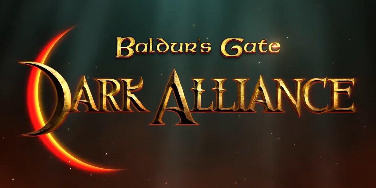 20 år gamla Baldurs Gate: Dark Alliance gör oväntad comeback – idag!