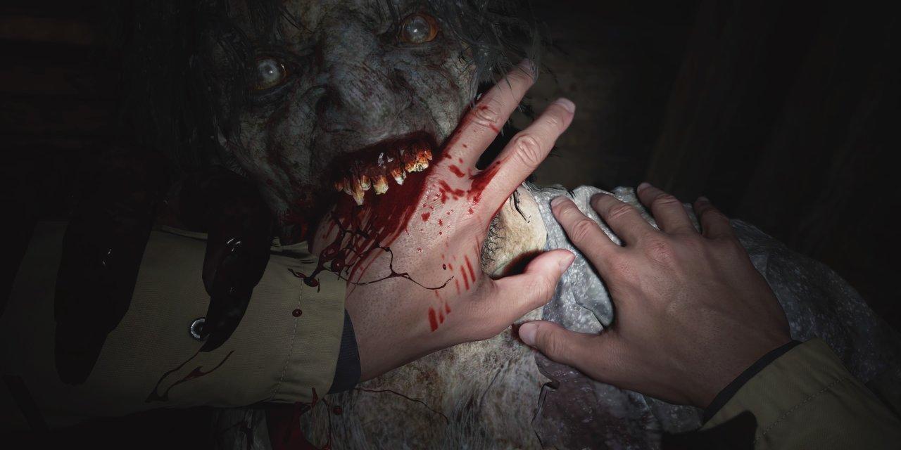 239 kr i merkostnad för Resident Evil: Village?