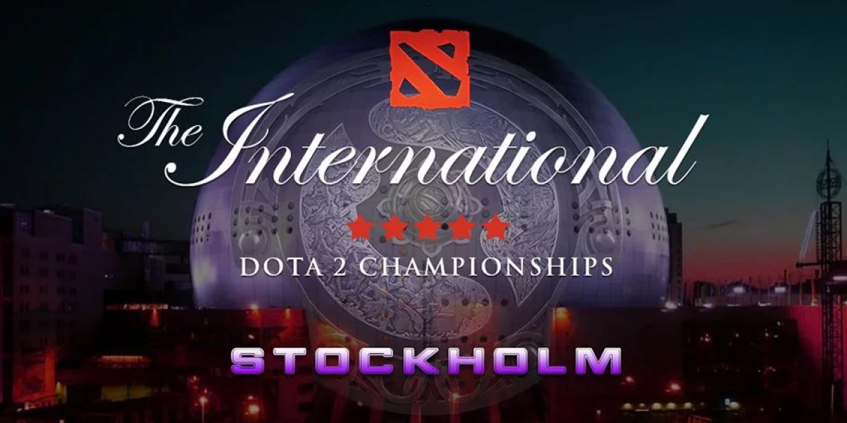 Valve bekräftar: The International i Stockholm blir av i år