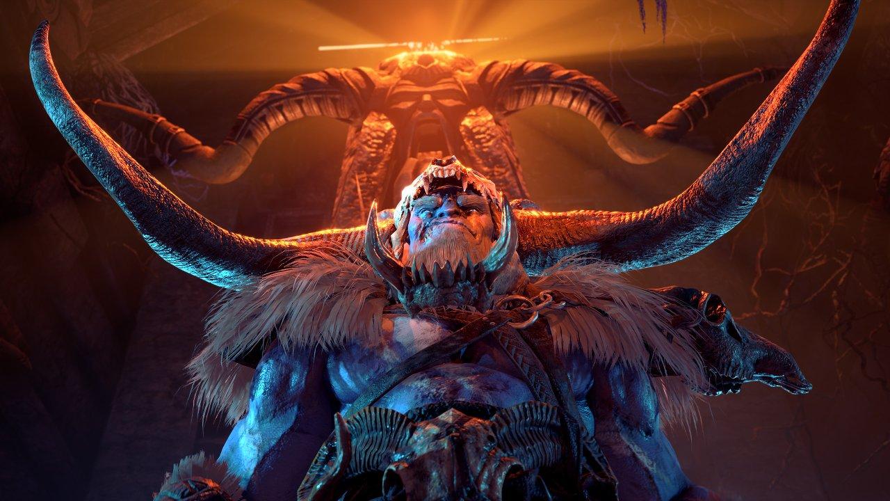 Dark Alliance släpps dag 1 på Game Pass, till både Xbox och pc