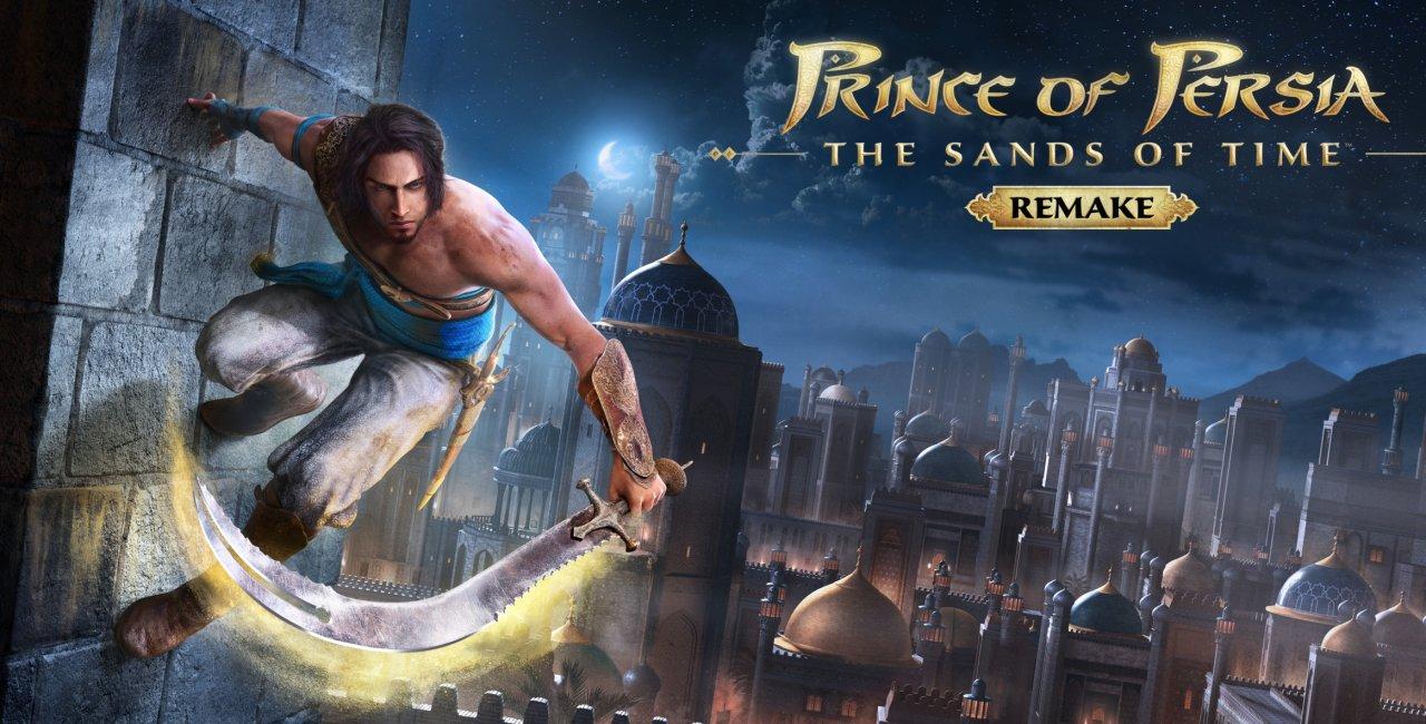 Prince of Persia Remake släpps inte i år och närvarar inte vid E3