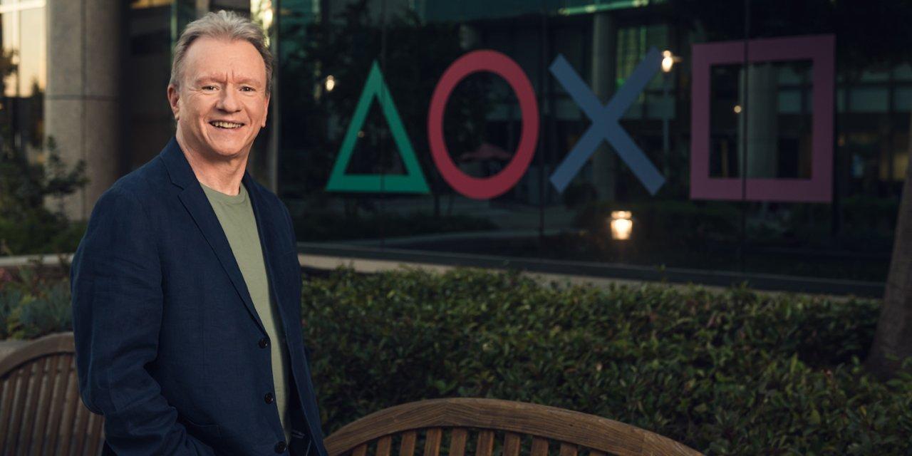 Playstations Jim Ryan färdig med konsolkrig, och han hatar inte gamla spel