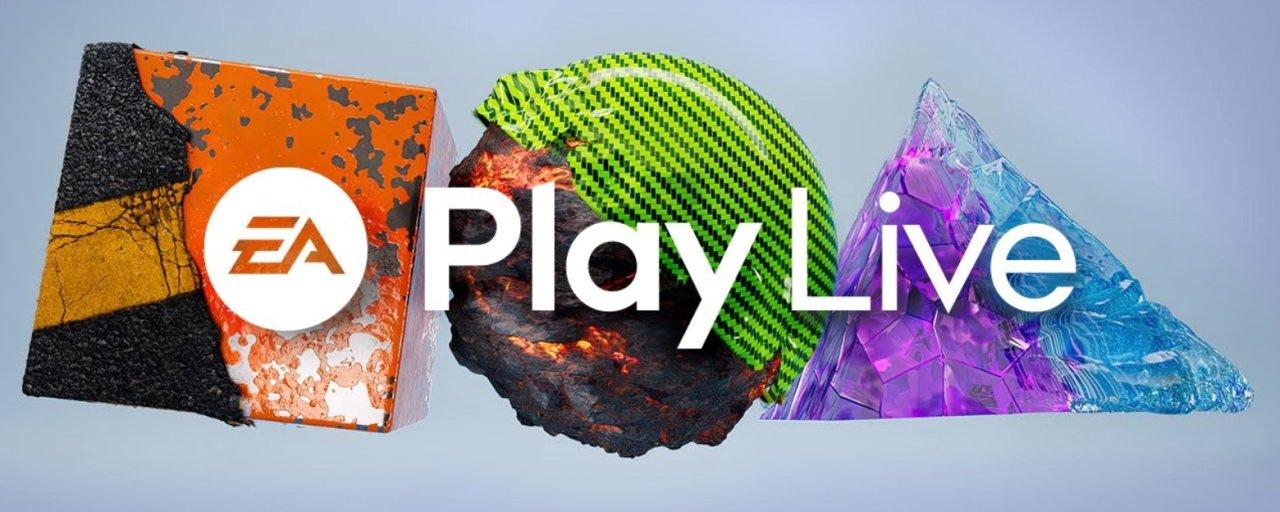 19:00! EA Play Live med Battlefield, Apex Legends med flera