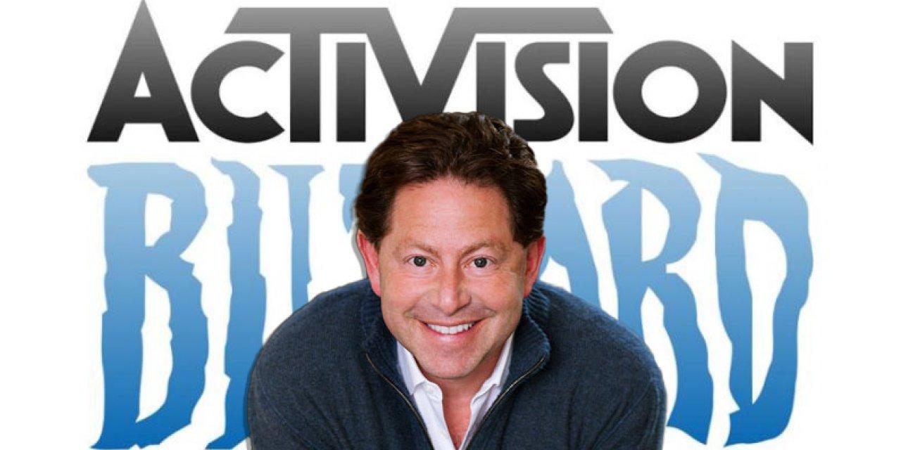 """Vi har varit """"tondöva"""", säger Bobby Kotick i öppet brev till Activision Blizzards anställda"""