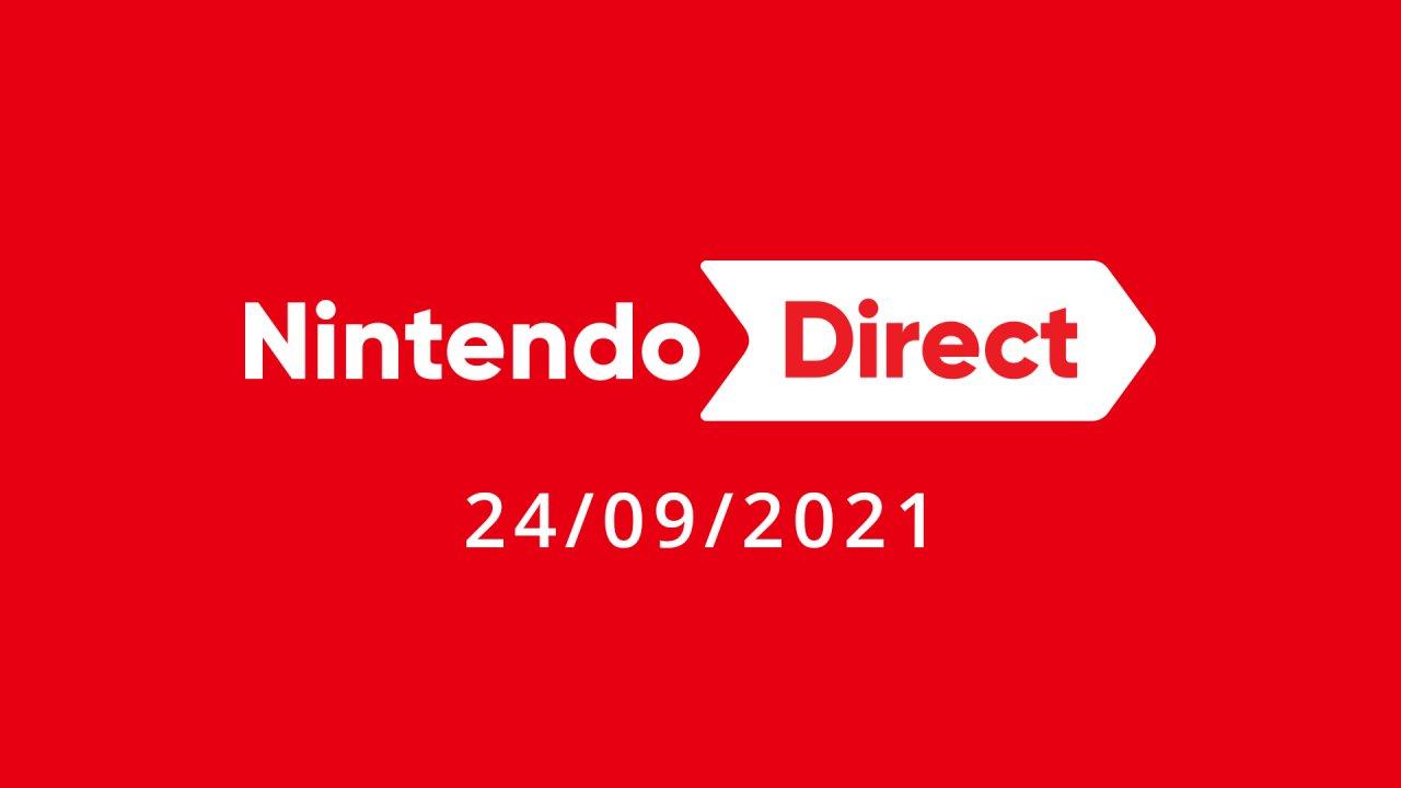 Nintendo Direct i natt – med ny Switch-kontroll?